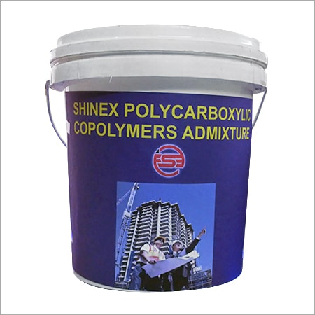 Admixtures for cement concrete